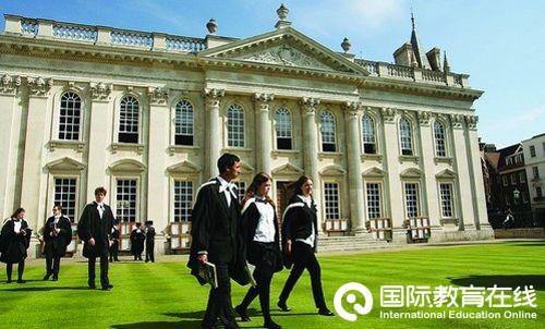 英国大学排名:那些你不知道的大学排名!